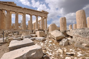 An Odyssey Through the Greek Isles and the Adriatic