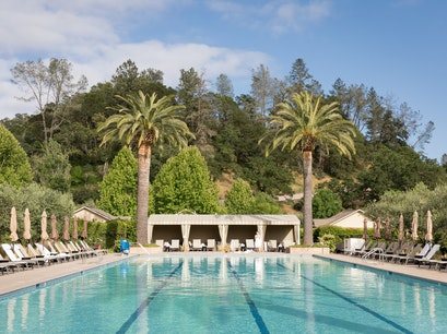 The Best Spa Resorts in Northern California Wine Country | AFAR