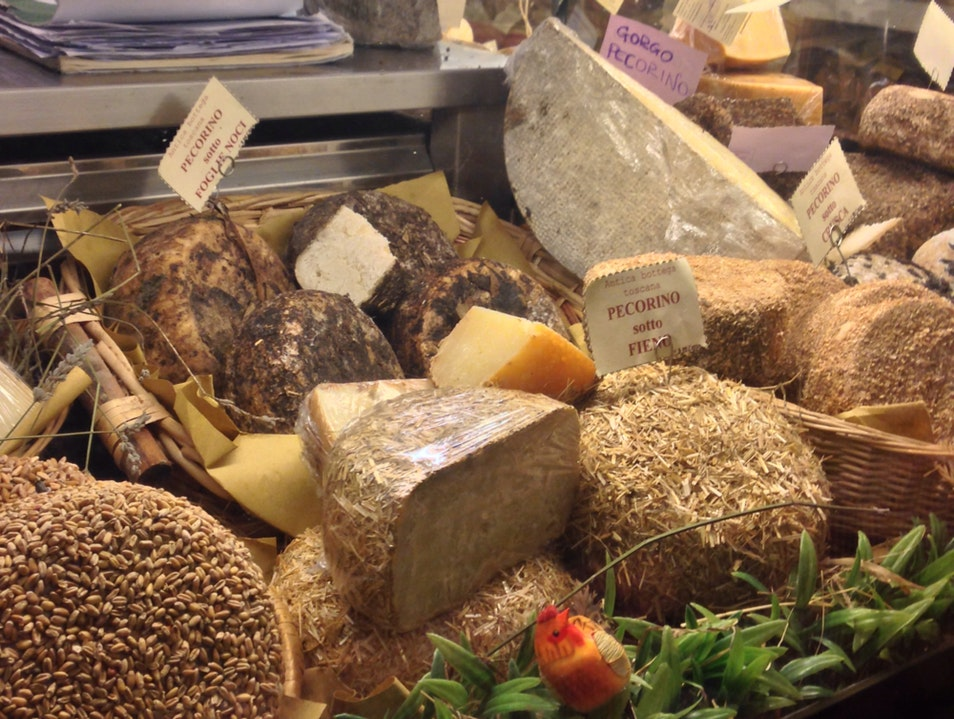 For The Love Of Cheese Arezzo  Italy