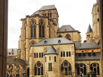 Trier Trier  Germany