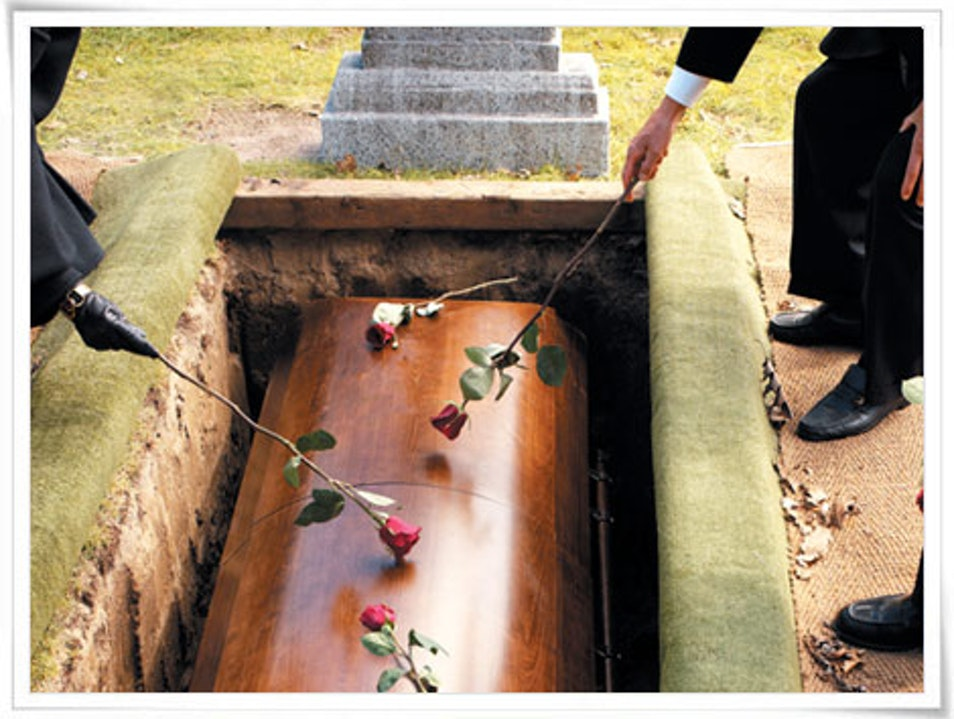 Costs You Should Expect When Planning a Funeral