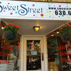 Sweet Street Candies and Goodies