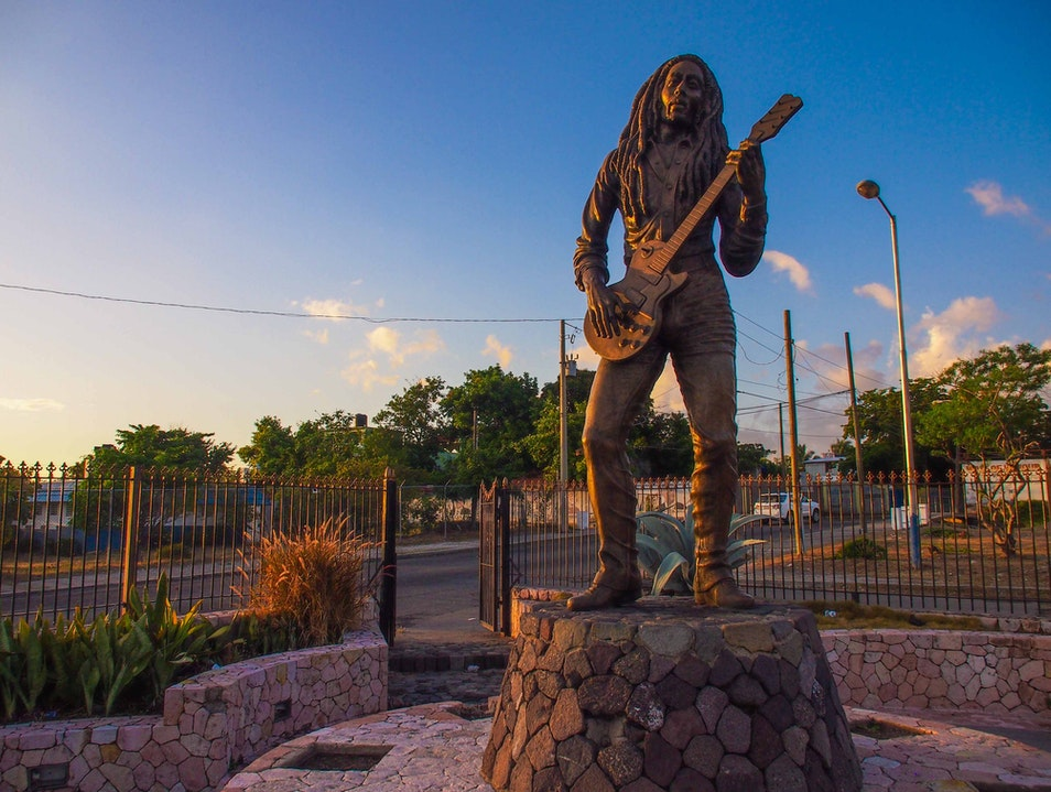 Finding Marley in Kingston Kingston  Jamaica
