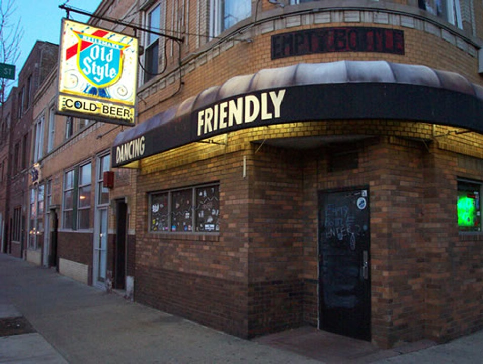 Empty Bottle is Chicago's Best Rock Music Venue Chicago Illinois United States