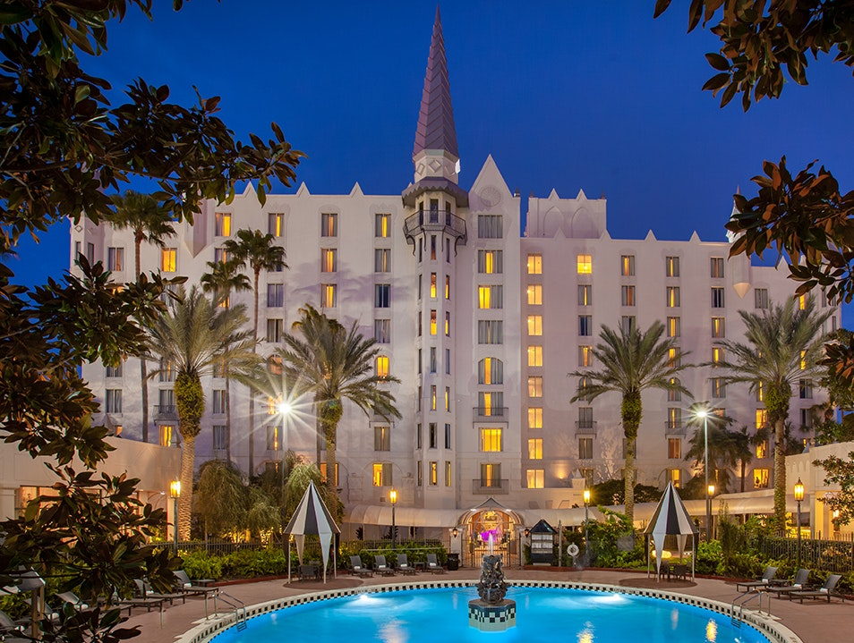 Castle Hotel, Autograph Collection Orlando Florida United States