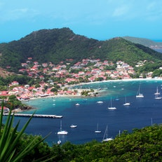 Island Hop to Les Saintes