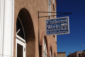Collected Works Book Store