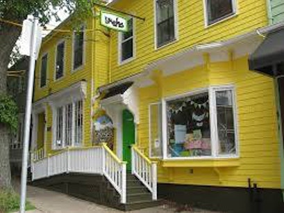 Woozles Childrens Bookstore Halifax  Canada