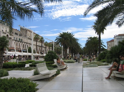 Split Split  Croatia
