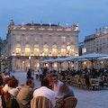 Place Stanislas Nancy  France