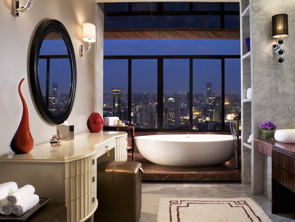 Portman Ritz-Carlton Shanghai  China