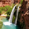 Havasupai Lodge Supai Arizona United States