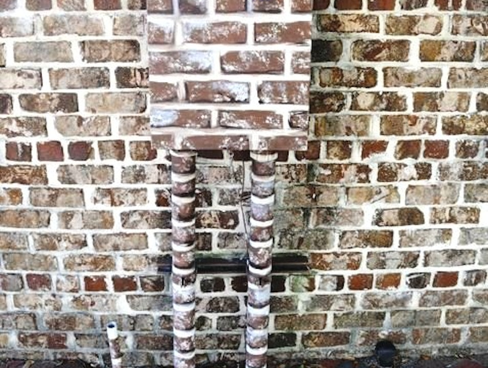 Electric Meter?  What Electric Meter? Savannah Georgia United States
