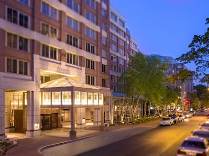 Park Hyatt Washington Washington, D.C. District of Columbia United States