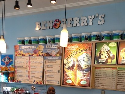 Ben & Jerry's San Francisco California United States