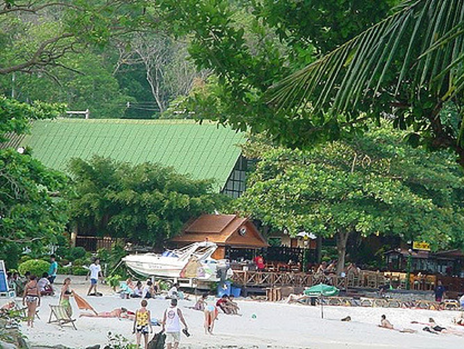 A Convenient Beach Break Phe  Thailand