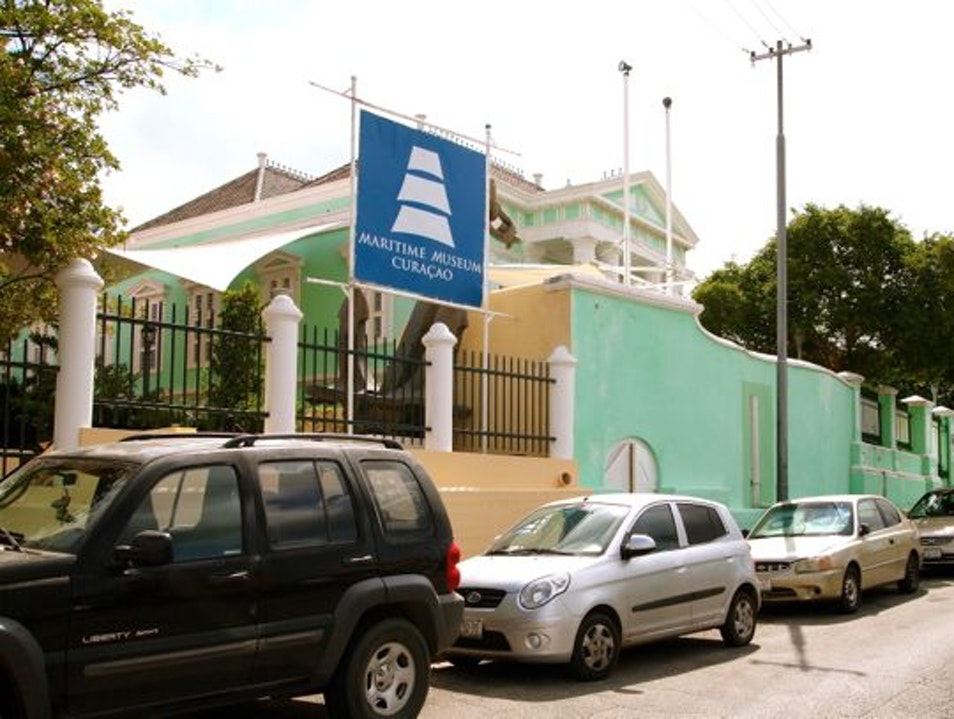 Bone up on your Curacao History at the Maritime Museum Willemstad  Curaçao