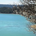 Lake of Sainte-Croix Sainte Croix Du Verdon  France
