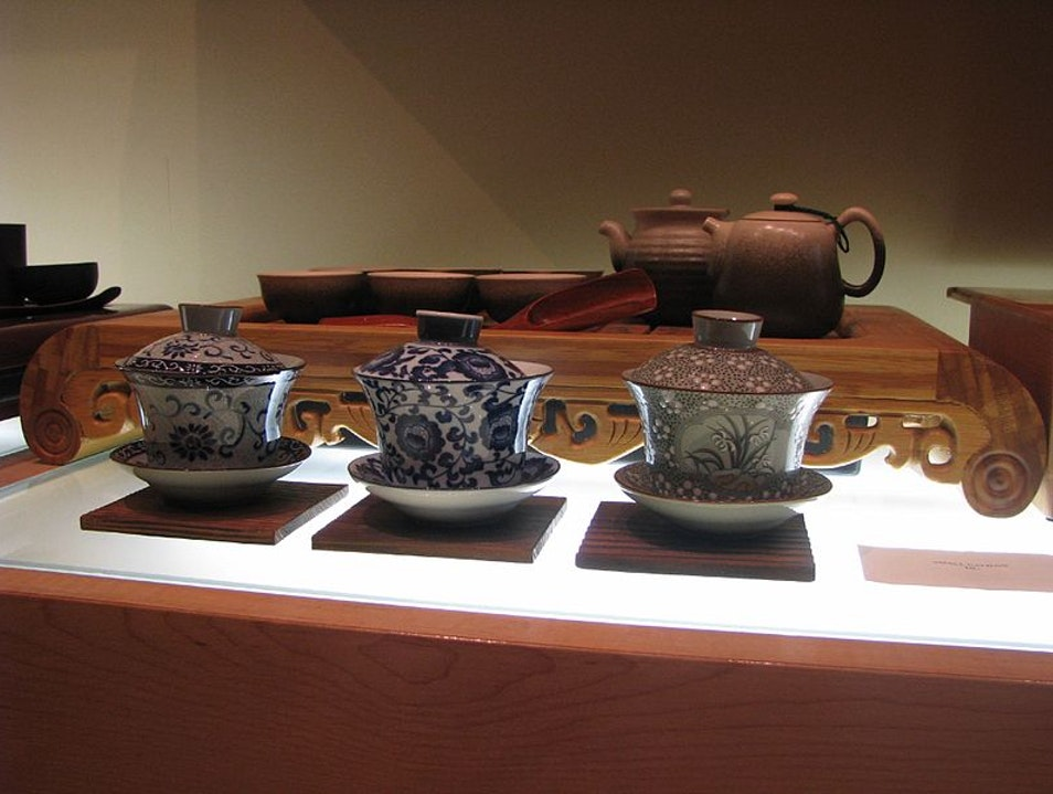 Han and Tang Dynasty Culture City