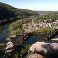 Harpers Ferry, WV Harpers Ferry West Virginia United States