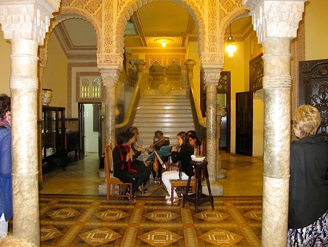 Mix of laughter and learning - that is a trip to Cuba with the Center for Cuban Studies