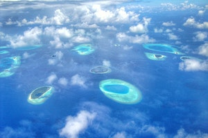 Maldives Seaplane Tours