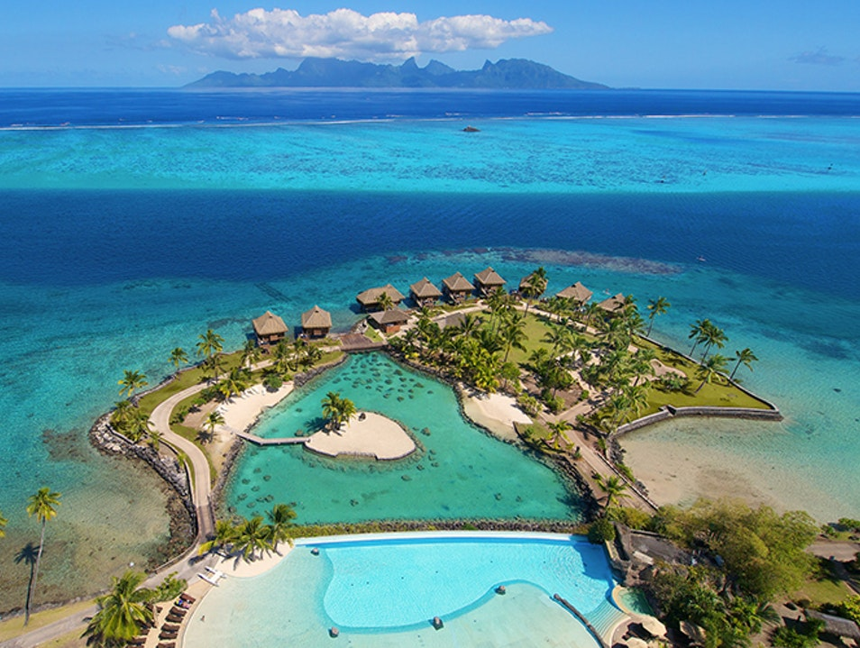InterContinental Tahiti Resort & Spa Fa'a'ā  French Polynesia