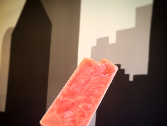 inventive popsicle flavors to keep you cool