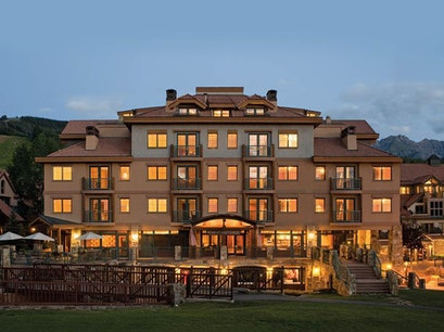 Inn at Lost Creek Mountain Village Colorado United States