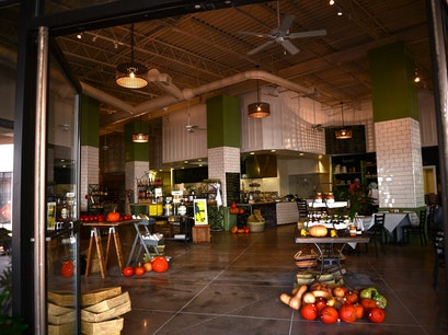 Low Country Produce Market & Cafe Hilton Head Island South Carolina United States