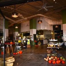Low Country Produce Market & Cafe