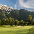 Big Sky Golf Club Pemberton  Canada