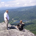 Grandfather Mountain Linville North Carolina United States