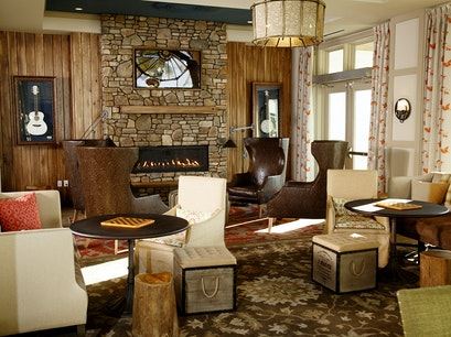 Dollywood's DreamMore Resort Pigeon Forge Tennessee United States