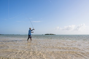 Go for the Grand Slam on a Sport Fishing Trip