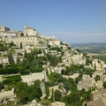 The Luberon Gordes  France