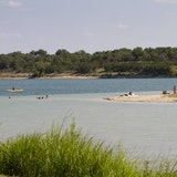 Boerne City Lake Park