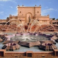 Akshardham Temple New Delhi  India