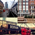 BOXPARK SHOREDITCH London  United Kingdom