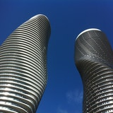 Marilyn Monroe Towers