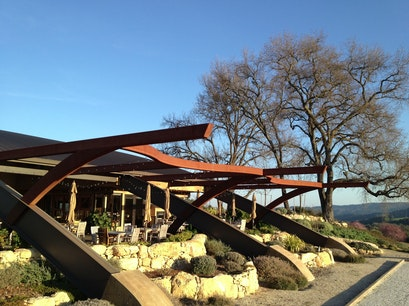 Denner Vineyards Paso Robles California United States