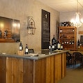 Boudreaux Cellars Tasting Room Leavenworth Washington United States