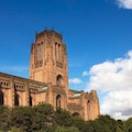 Liverpool Cathedral Liverpool  United Kingdom