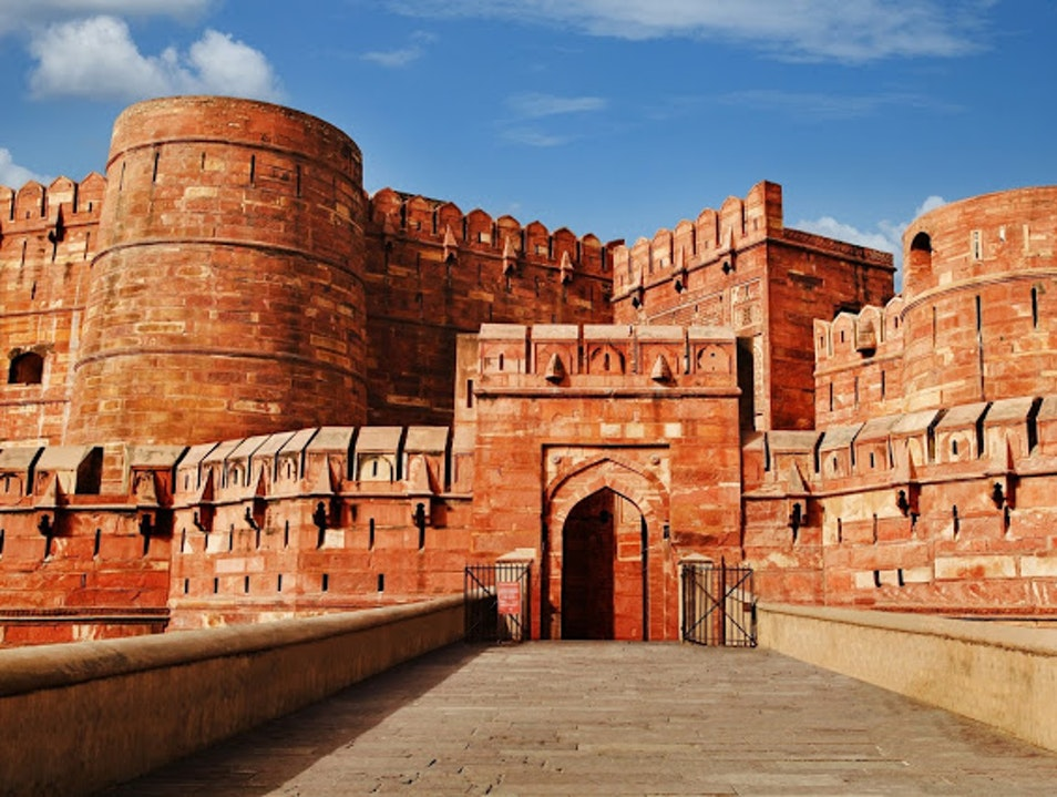 Best Places to Visit in Agra Miyan  India