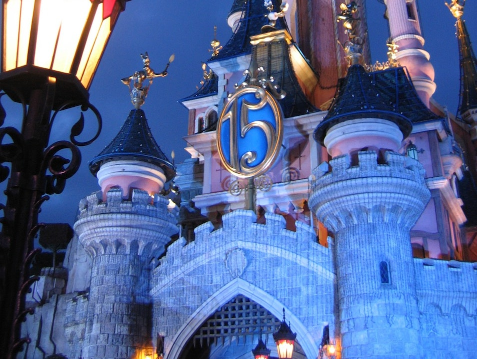 Disney Hotels for one and all