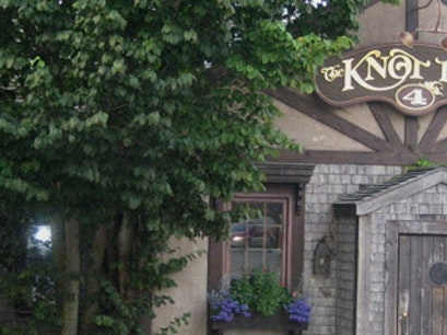 The Knot Pub Lunenburg  Canada