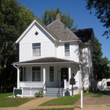 Reagan Boyhood Home