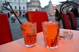 Best Spots in Genoa to Enjoy Aperitivo