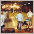 Mission Bowling Club San Francisco California United States