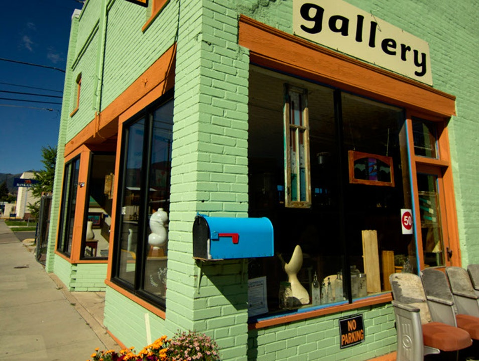 Gift Shops, Local Crafts, Galleries, Boutiques, Sporting Goodies, and Book Stores……OH MY!